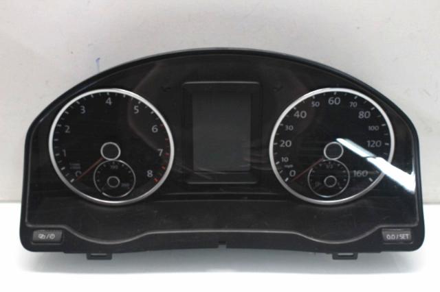 2013 Volkswagen Tiguan S Speedometer Cluster 5N0920973B