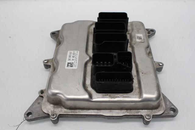 2015 Bmw 328i Sedan F30 Sport 2.0 Gas Turbo Engine Computer Module ECM ECU