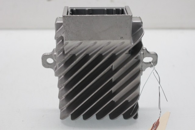 2015 Bmw 328i Sedan F30 Sport 2.0 Gas Turbo Active Sound Amplifier 65129381882