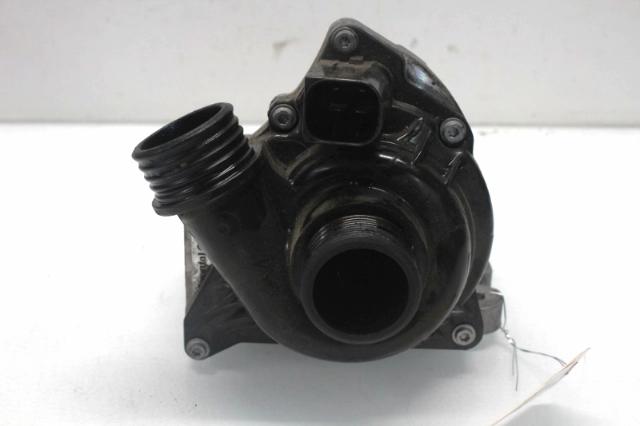 2008 BMW 535i Sedan E60 Electric Water Coolant Pump 11517632426