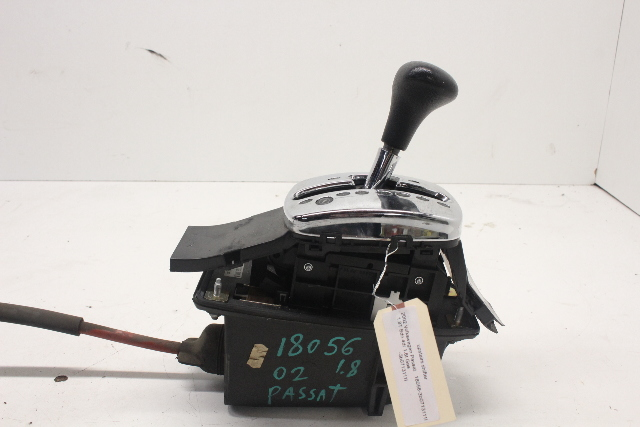2002 Volkswagen Passat 1.8T Sdn 4dr 1.8t Automatic Shifter Assembly 3b0713111l