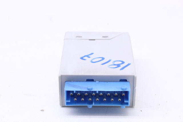 Windshield Wiper Control Module 2000 Bmw Z3 Convertible