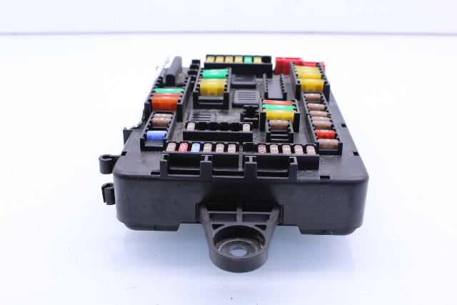 2017 bmw m4 f83 3 0l convertible rear fuse box 9389070