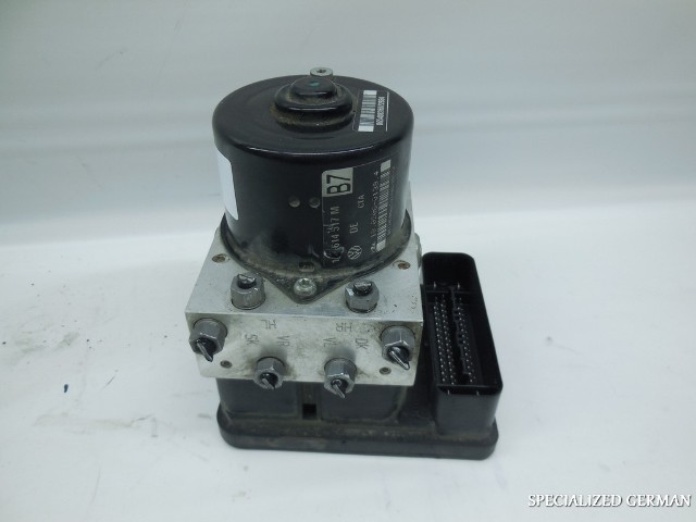 2006 2007 2008 2009 2010 Volkswagen Beetle Anti-Lock Abs Brake Pump 1J0614517M