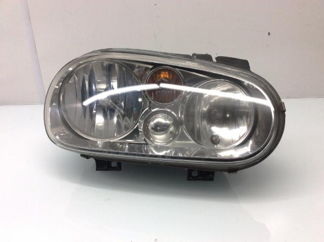 1999 2000 2001 2002 Volkswagen Golf Right Passenger Halogen Headlight 1J0941018B