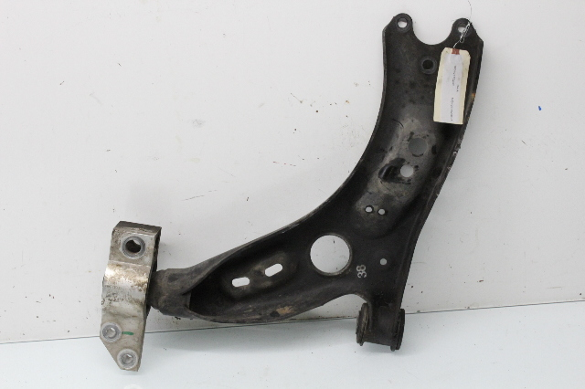 2007 2008 2009 2010 2011 Volkswagen EOS Right Front Lower Control Arm