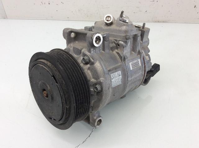 2008 2009 - 2014 2015 Audi TT 2.0L A/C Air Conditioner Compressor 1K0820859T
