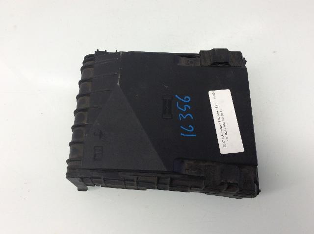 2007 2008 2009 2010 2011 Volkswagen EOS Fuse Box Panel 1K0937124L