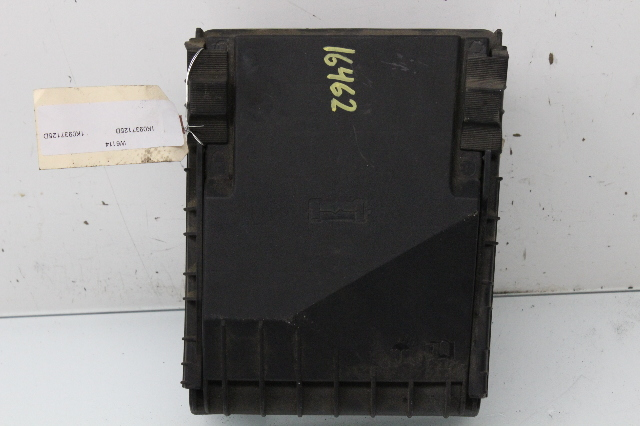 2007 2008 2009 2010 2011 Volkswagen EOS Engine Compartment Fuse Box 1K0937125D