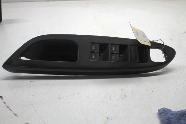 Volkswagen CC Golf Jetta Passat Rabbit Tiguan Left Driver Master Window Switch
