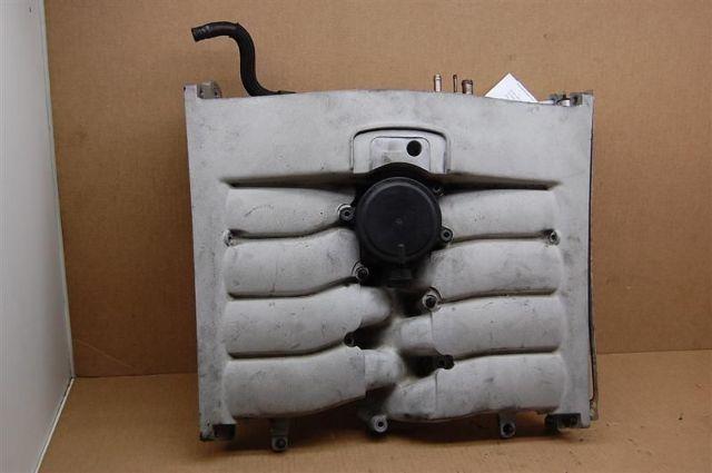 2002 2003 2004 Volkswagen Passat W8 4.0 Upper Intake Manifold 07D133185M