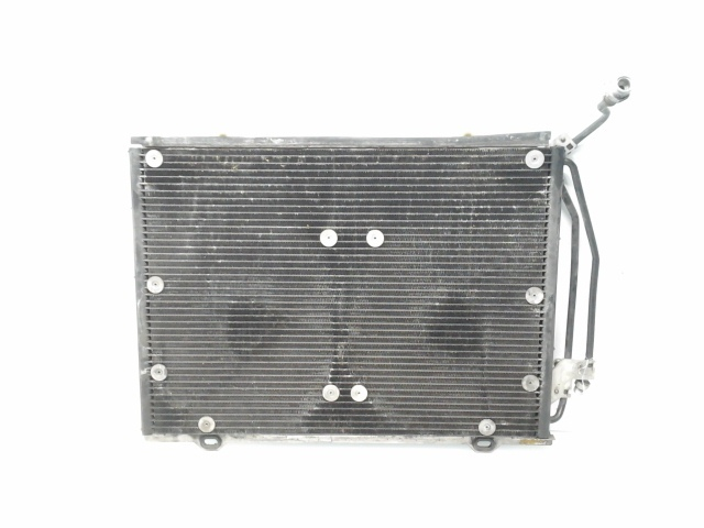 1998 1999 2000 Mercedes Benz C230 C280 W202 Air Conditioner Condenser 2028300770