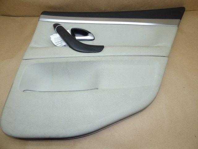 03 04 05 06 07 08 09 Saab 9-3 Right Rear Door Panel