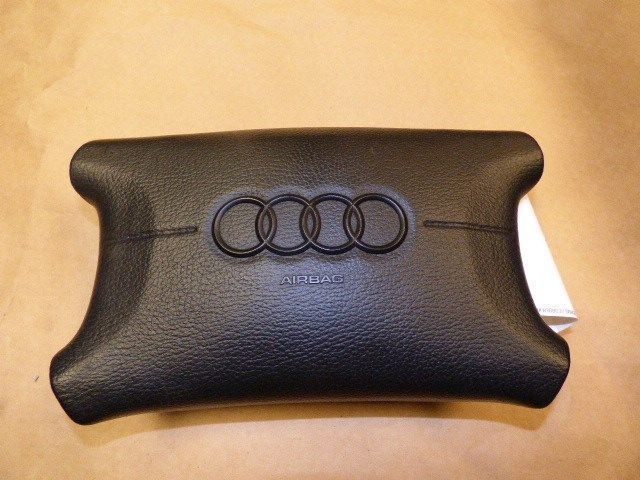 1996 1997 Audi A4 A6 Driver Steering Wheel 4 Spoke Airbag Air Bag 4A0880201M