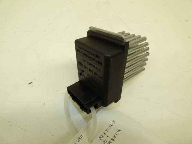 2003 Mitsubishi Diamante Blower Motor Resistor Pt# MR460293  OEM 3 Pin  #SS008/>