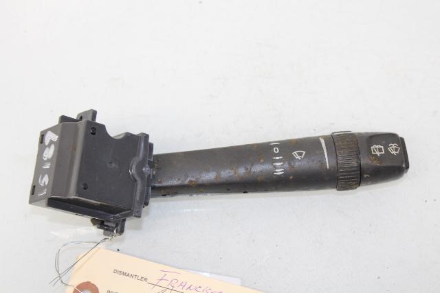 2001 2002 2003 Volvo V70 S70 Windshield wiper Switch 30798604