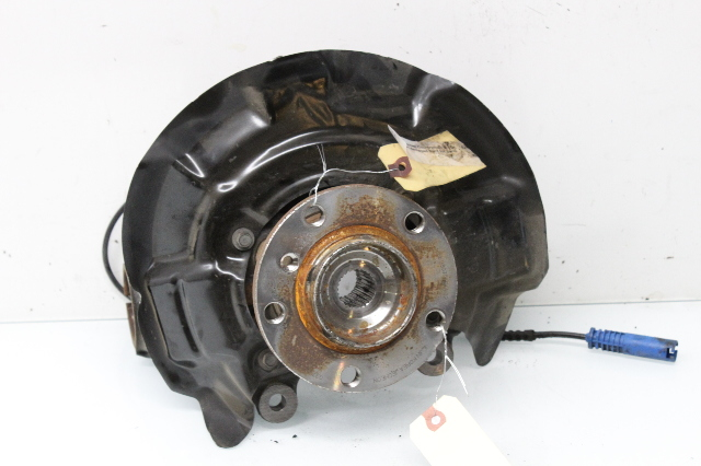 2013 2014 2015 2016 Mini Cooper Countryman Left Front Spindle Knuckle