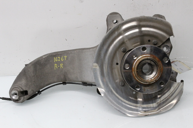 2013 2014 2015 2016 Mini Cooper Countryman Right Rear Spindle Knuckle