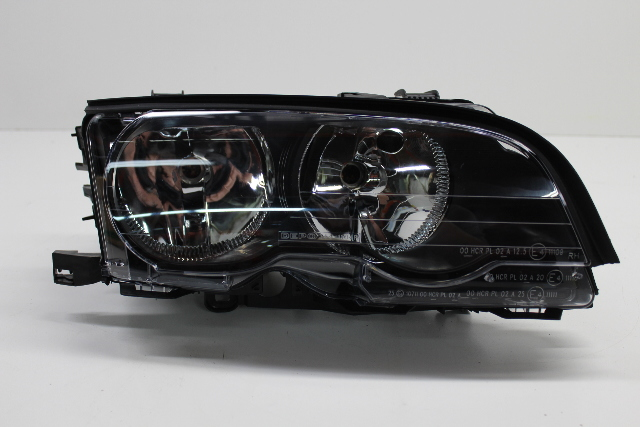 BMW 323i 325i 328i 330i M3 Right Halogen Headlight 63126904280