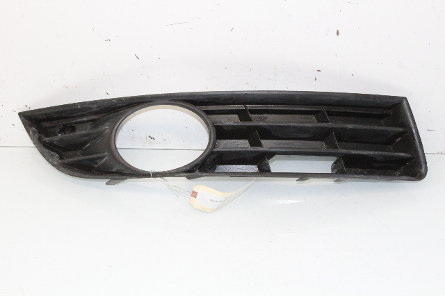 2006 2007 2008 2009 2010 Volkswagen Passat Front Bumper Right Foglight Grille