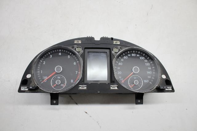 2010 Volkswagen Passat Speedometer MPH 3C0920972L