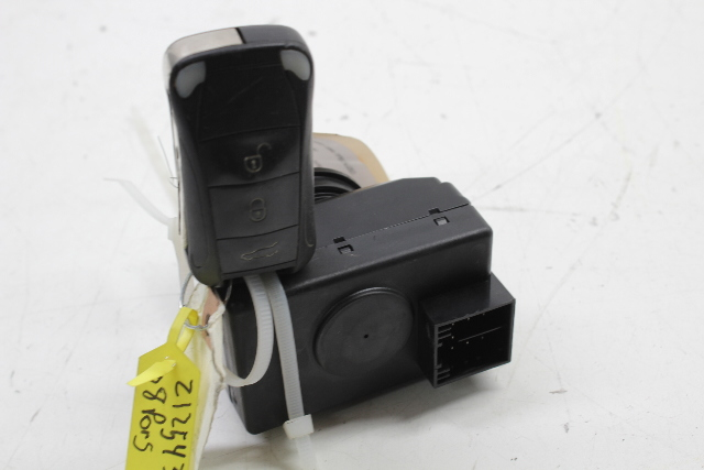 2003 2004 2005 2006 2008 2009 2010 Porsche Cayenne Ignition Switch with Fob