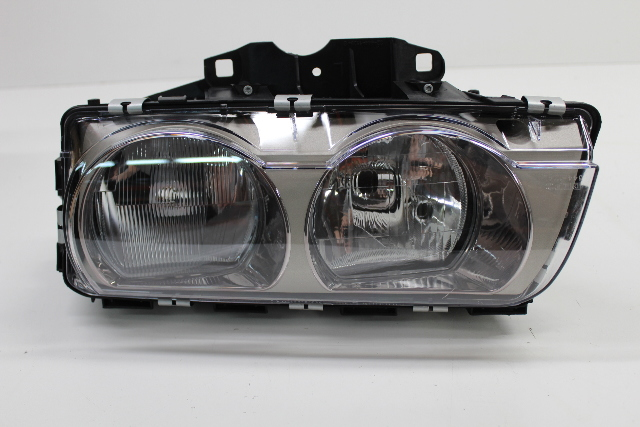 BMW 740i 750i Left Driver Headlight Head Light Lamp Aftermarket 63128352743