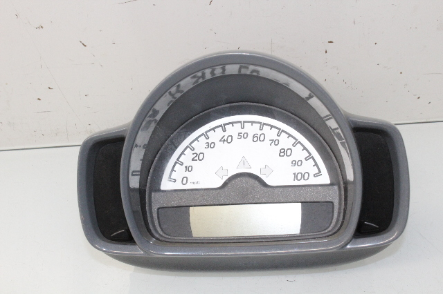2008 Smart Fortwo Speedometer Speedo Instrument Cluster 4515404147