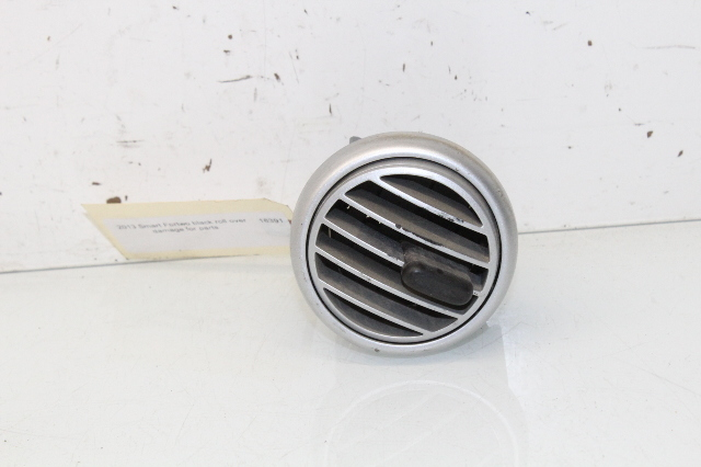 2008 2009 2010 2011 2012 2013 2014 2015 Smart Fortwo Right Outer Dash Air Vent