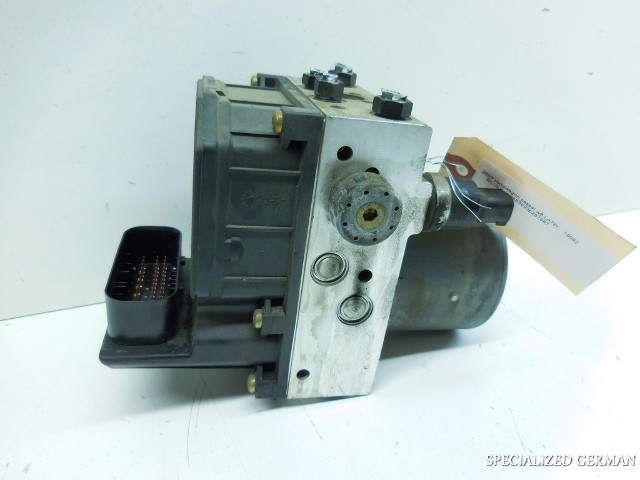2002 2003 2004 Volkswagen Passat 4.0 Anti-Lock Brake System ABS Pump 4B0614517AA