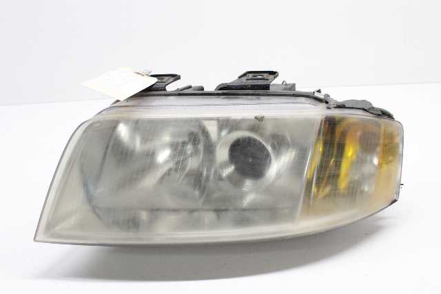 2000 2001 Audi A6 Quattro 4.2L Left Xenon HID Headlight 4B3941003D