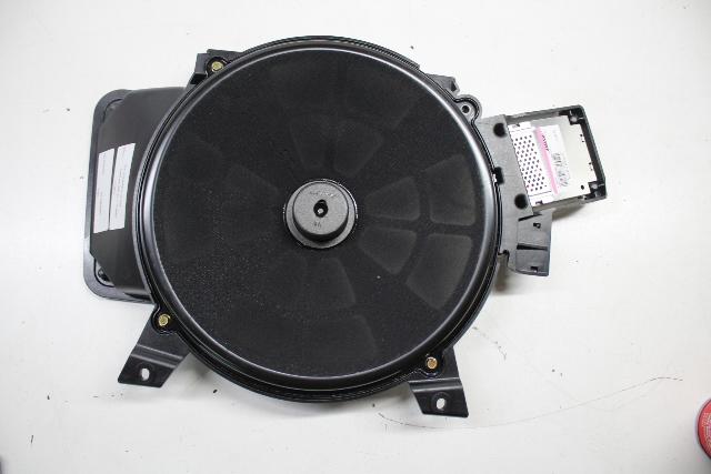 2004 Audi A8 Rear Subwoofer Speaker 4E0035412A