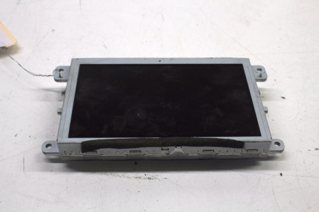 Audi A5 Q5 Q7 SQ5 Dash Navigation Radio Display Screen 4F0919604