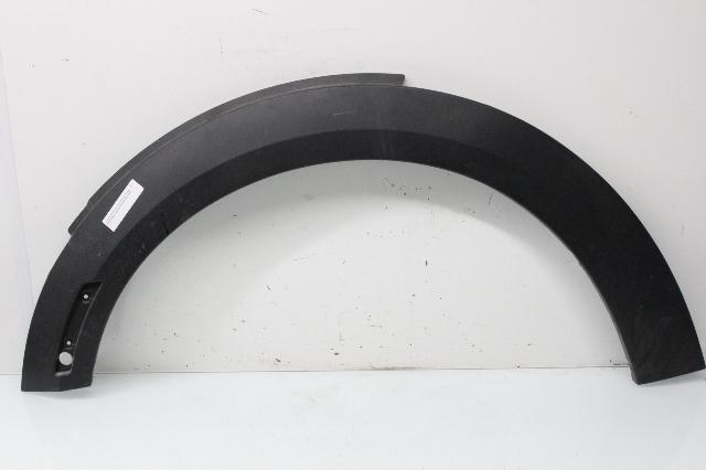2011 2012 2013 2014 2015 2016 Mini Cooper Countryman Left Wheel Flare Moulding