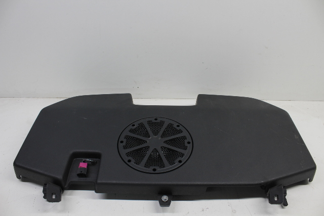 2012 Volkswagen Jetta Fender Subwoofer Speaker 5C6035621A