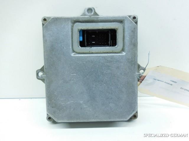 2004 BMW 325CI xenon hid headlight module ballast 63126925647