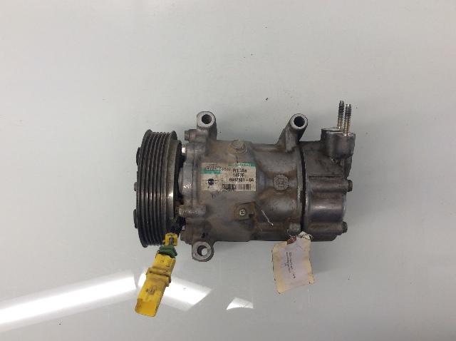 2007 2008 2009 2010 2011 2012 2013 2014 2015 Mini Cooper A/C Compressor