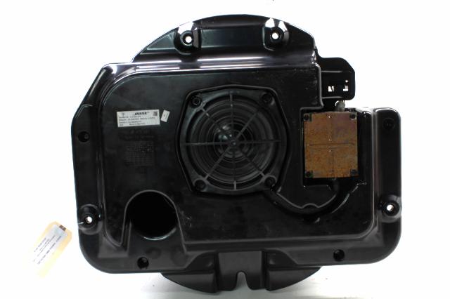 2008 2009 2010 Porsche Cayenne Rear Subwoofer Speaker Box 7L5035403