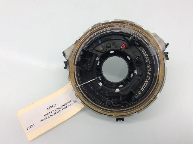 2004 Porsche Cayenne Clock Spring 7L5953507AL
