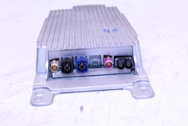2014 BMW M6 Combox Telematics GPS Control Module