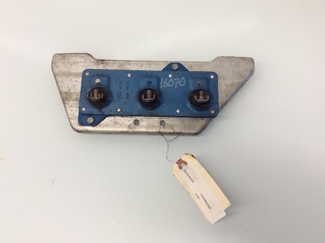 1997 1998 1999 2000 2001 2002 2003 Audi A8 4.2L Cooling Fan Resistor 893959493C