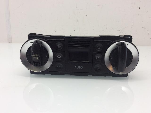 2000 2001 - 2006 Audi TT Heater A/C Climate Control Unit 8N0820043A Broke Knob