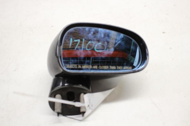 2000 2001 2002 2003 2004 Audi TT Right Passenger Side View Mirror Some Marks