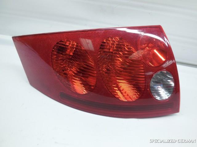 2000 2001 2002 2003 2004 2005 2006 Audi TT Left Tail Light 8N0945095C No Seal