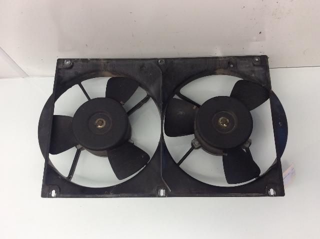 1984 1985 1986 - 1990 1991 Porsche 944 Radiator Cooling Dual Fan 94462402103