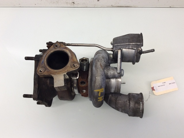 2008 2009 2010 2011 2012 2013 2014 2015 Porsche Cayenne right turbocharger turbo
