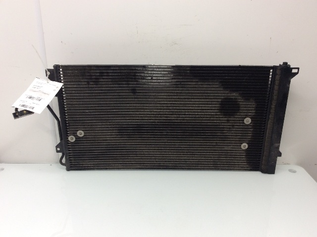 2003 2004 2005 2006 Porsche Cayenne A/C Air Conditioner Condenser 95557311104