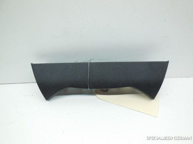 1997 1998 1999 Porsche Boxster Lower Dash Trim Batwing 98655233500