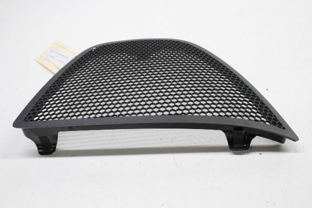 2005 2006 2007 - 2012 Porsche Boxster 987 Right Roll Bar Wind Screen Deflector