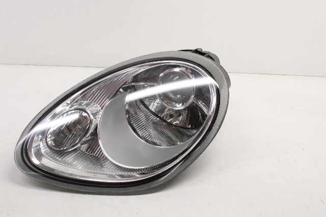 2006 2007 2008 Porsche Cayman Left Driver Headlight Xenon 98763115721
